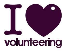 I Love Volunteering